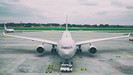 GOL avião